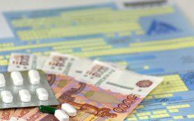 Котяков: в 2022 году размер маткапитала на первого ребенка составит 503 тыс. рублей