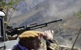 Силы сопротивления Панджшера отбили атаку талибов на один из аванпостов