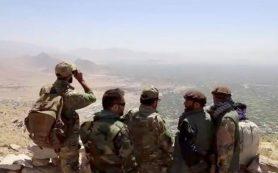 Силы сопротивления опровергли захват талибами Панджшера