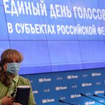 Памфилова назвала внешне спокойной предвыборную кампанию в Госдуму
