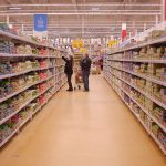 В магазинах хотят выделить отдельную полку под органику