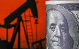 Стоимость нефти Brent превысила $80 впервые с 2018 года