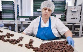 Эксперты отметили рост экспорта российского шоколада