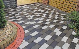 Что учесть при выборе тротуарной плитки