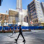 Минстрой назвал сроки запуска платформы для «обеления» рынка жилья