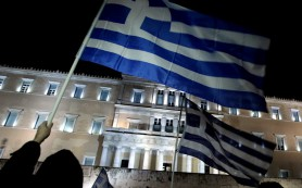 Еврокомиссия подтвердила получение плана реформ от Греции