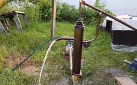 Что делать, если в абиссинской скважине мало воды?