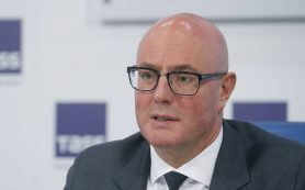 Чернышенко: к 2024 году у 85% граждан РФ будет оформлена учетная запись на «Госуслугах»