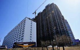 Россияне могут лишиться права выбирать управляющую домом компанию