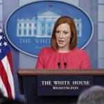 Псаки: США готовы работать с другими странами по вопросам вывоза людей из Афганистана